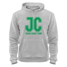Толстовка JC