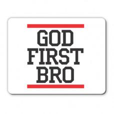 Коврик first bro